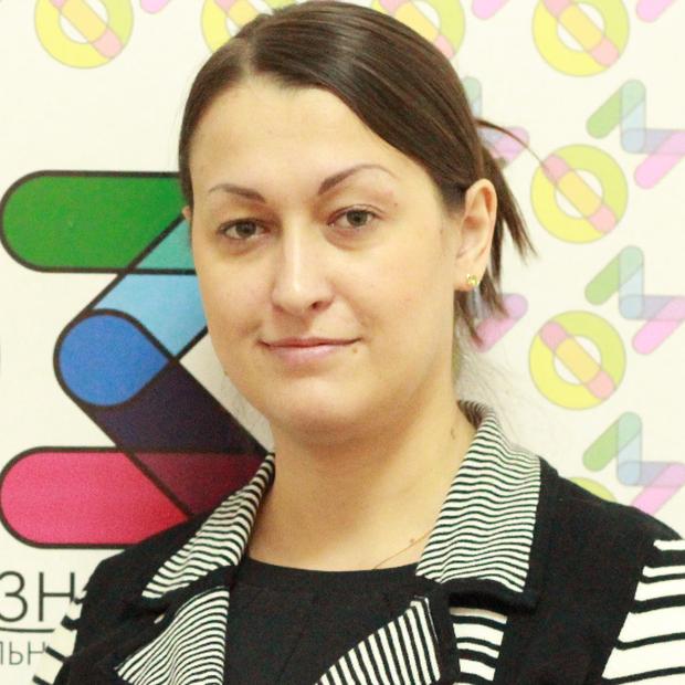 Елена Концевая