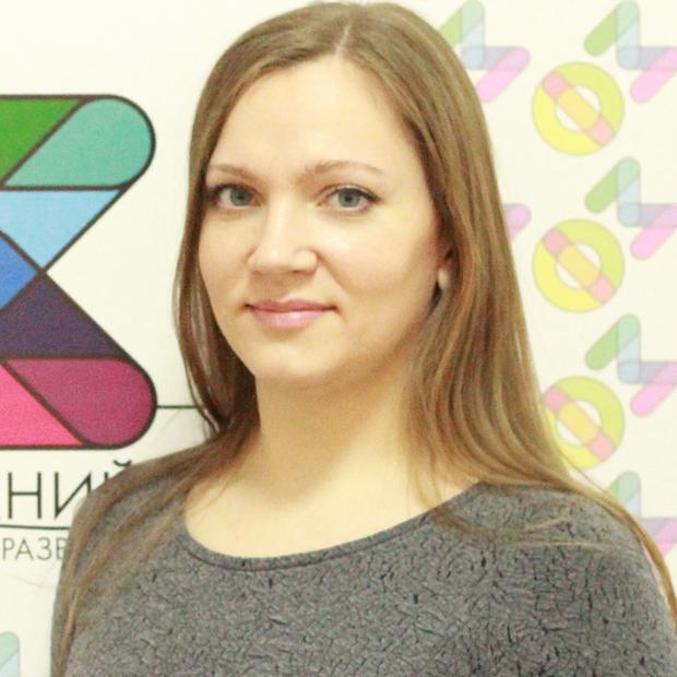 Ольга Мосинян