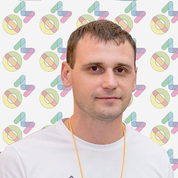 Руслан Чайка