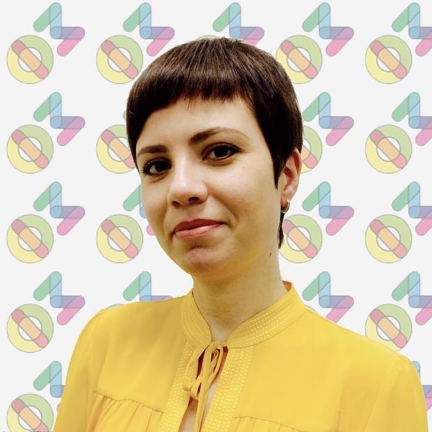 Эльмира Комарь